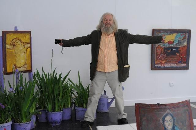 Vasile Mureşan – Murivale @ Galeria Orizont, București