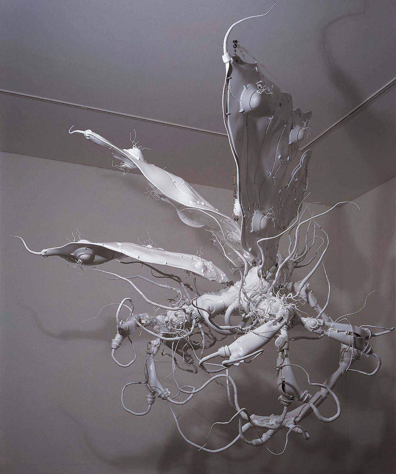 Inventive, Intellectually Provocative Oeuvre of Lee Bul