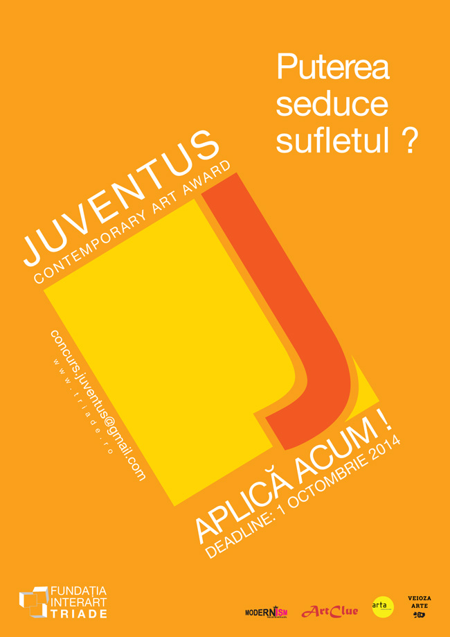 Call Juventus Contemporary Art Award