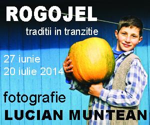 """Lucian Muntean, expoziție de fotografie @ Muzeul Naţional al Satului """"Dimitrie Gusti"""""""