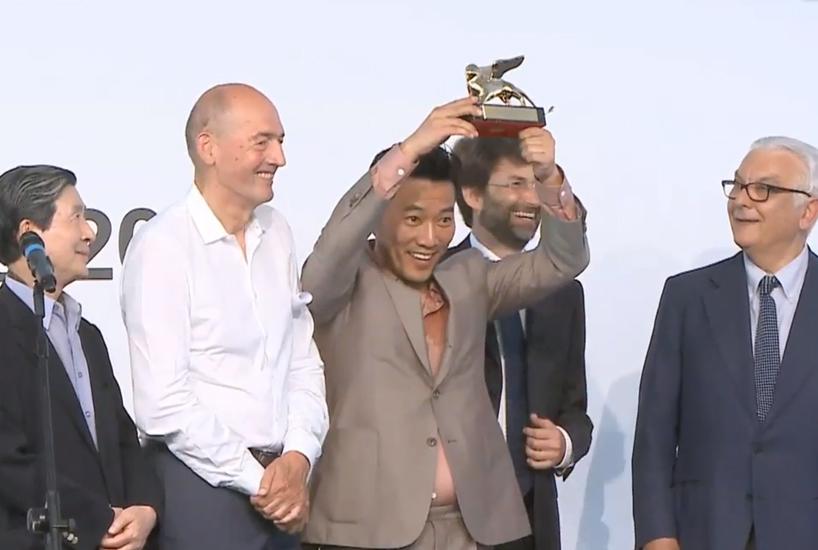 Korea wins Golden Lion at Venice Architecture Biennale