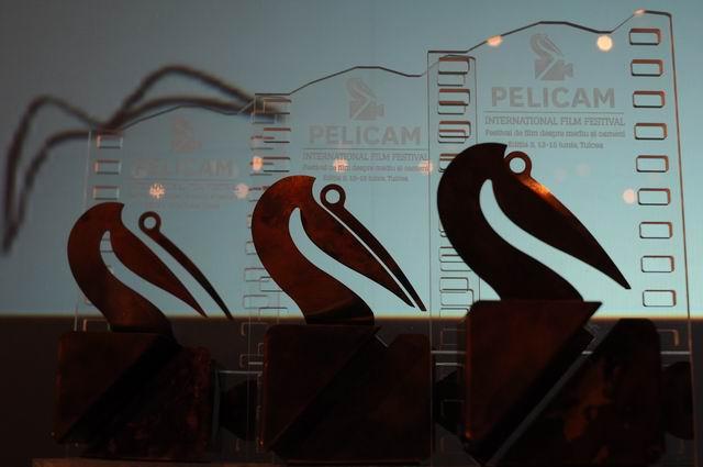 Pelicam – Festivalul Internațional de Film despre Mediu și Oameni @ Tulcea