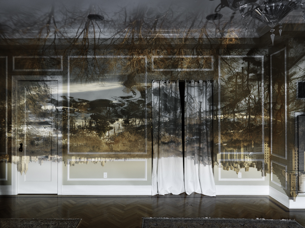 Camera Obscura – Abelardo Morell