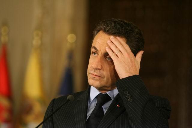 Nicolas Sarkozy – omul zilei