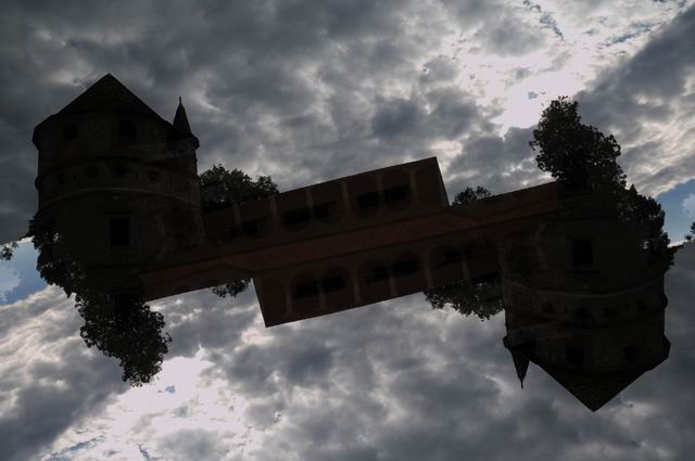 Castelul Bethlen – o bijuterie renascentista a Transilvaniei