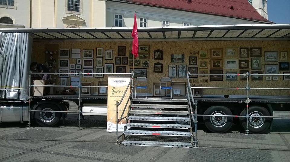 Suvenir de Sibiu – 2014