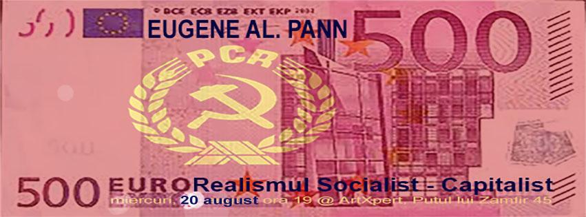23 Augustul Realismului Socialist-Capitalist