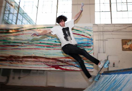 Matt-Reilly-Painting-Installation-2