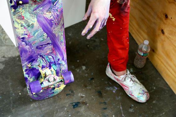 Matt-Reilly-Painting-Installation-4