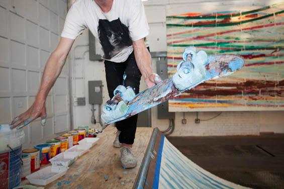 Matt-Reilly-Painting-Installation-9