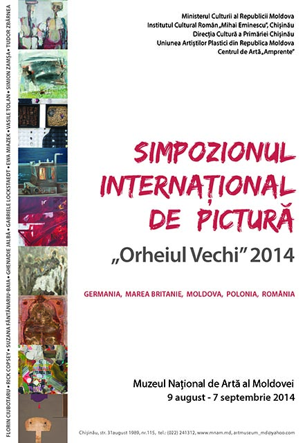 Simpozionul International de Pictura