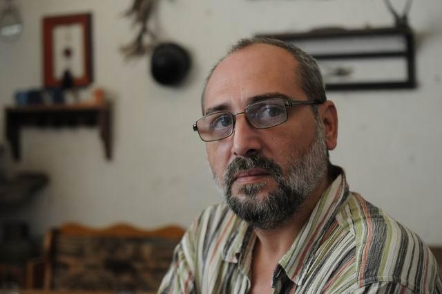 Bogdan Breza – vizita in atelier