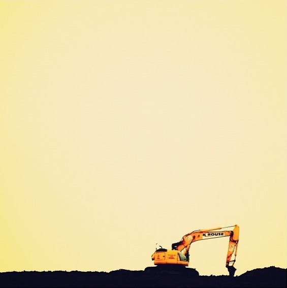 Tony Hammond's Wonderfully Minimalistic iPhone Photography