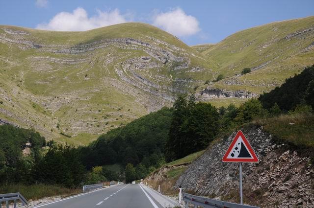 Muntenegru – Parcul Naţional Durmitor