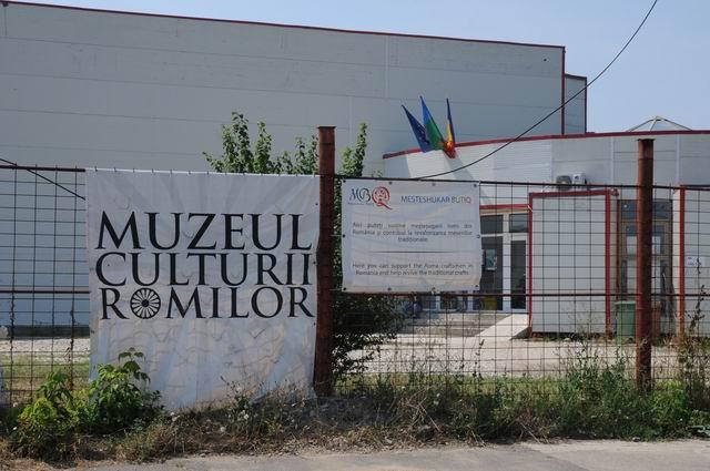 """Festivalul Solidarității  """"Pakivalo"""" @ Muzeul Culturii Romilor"""