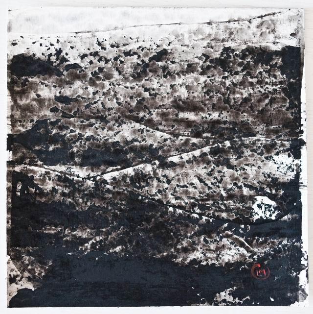 peisaj imaginar - pictura - lucian muntean 04