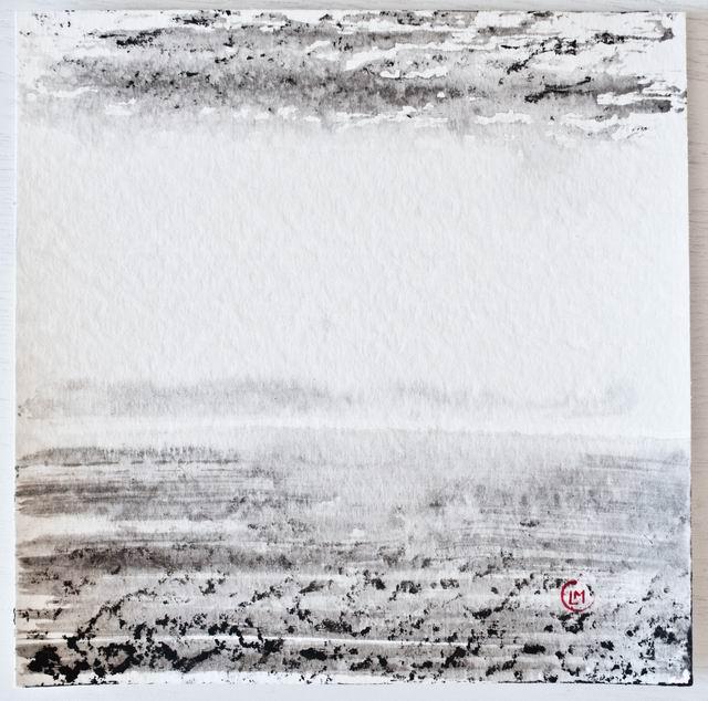 peisaj imaginar - pictura - lucian muntean 08