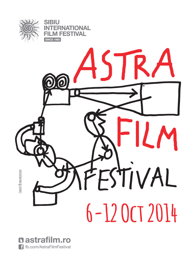 Astra Film Festival 2014 – cinema documentar de top la Sibiu!