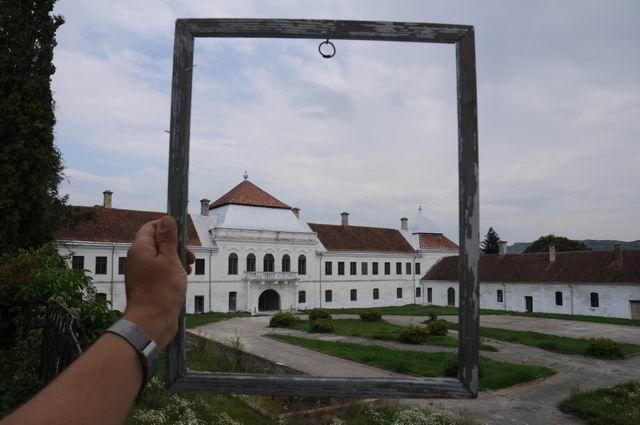 Castelul Wesselenyi – Jibou