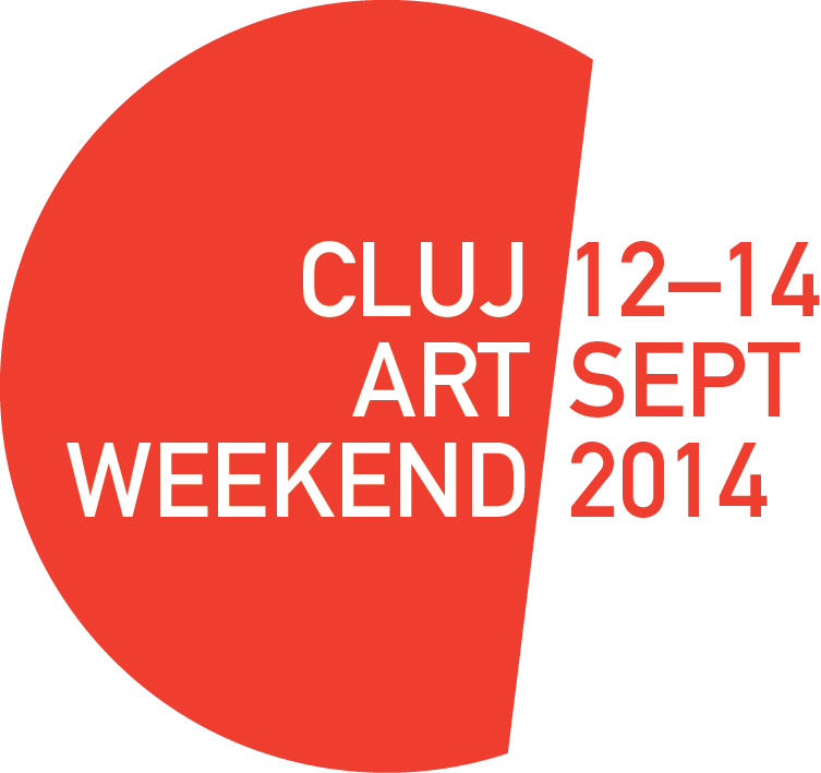 Cluj Art Weekend 2014