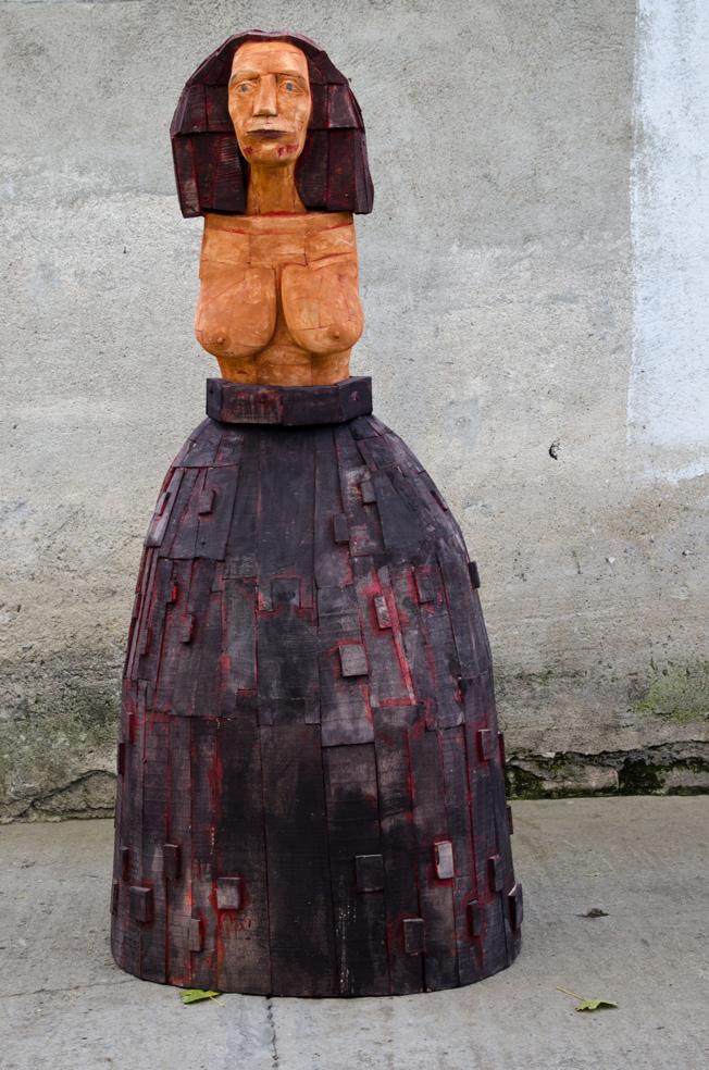 Expoziţie de Grup 7 @ Calpe Gallery, Timișoara