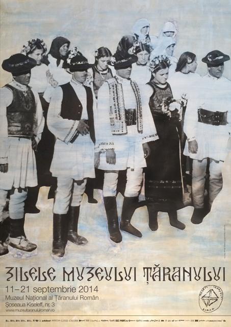 Zilele Muzeului Țăranului @ Muzeul Național al Țăranului Român