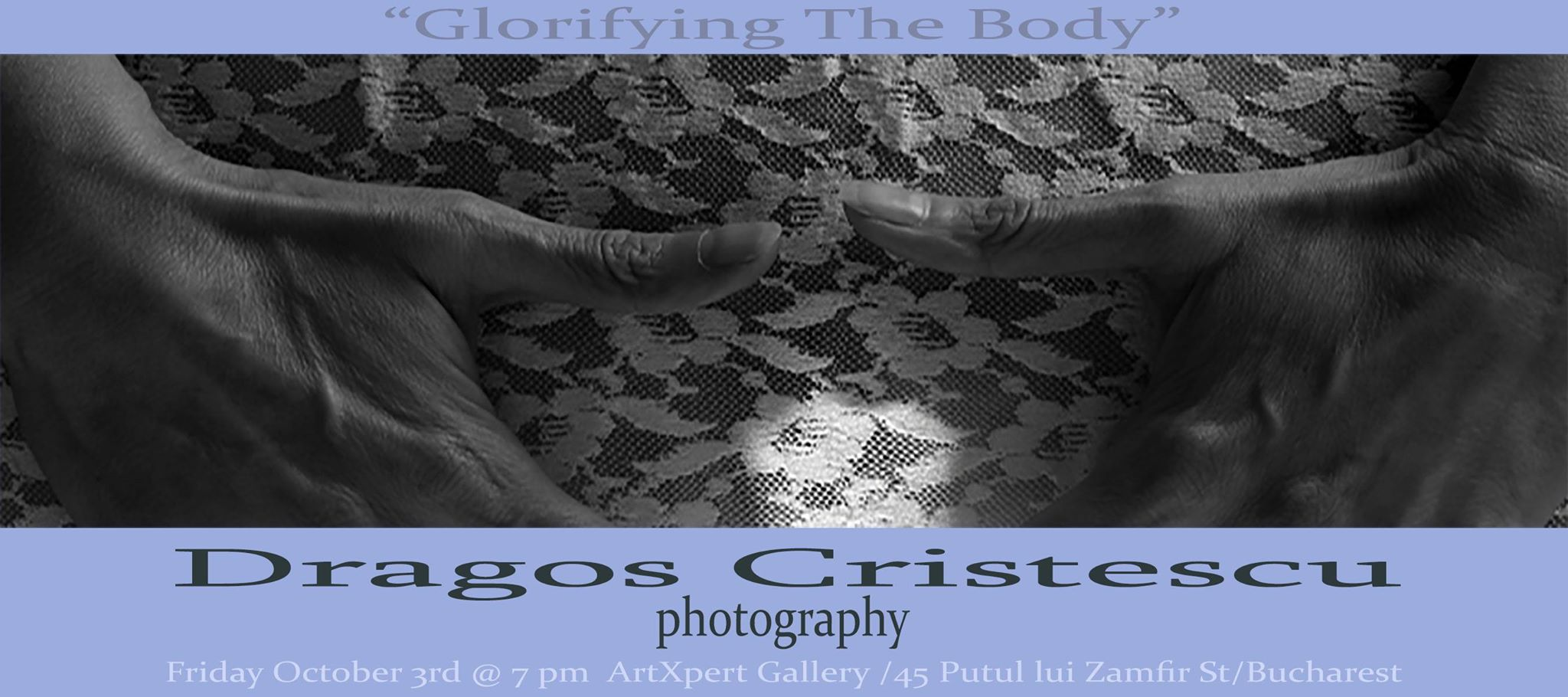 GLORIFYING THE BODY@ArtXpert Gallery