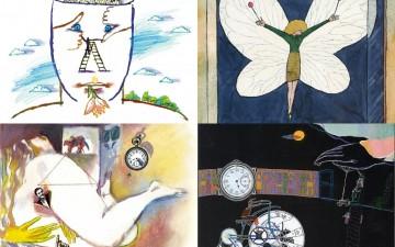 "Devis Grebu – Conversaţii la ""pătrat"" III @ Colony Art"