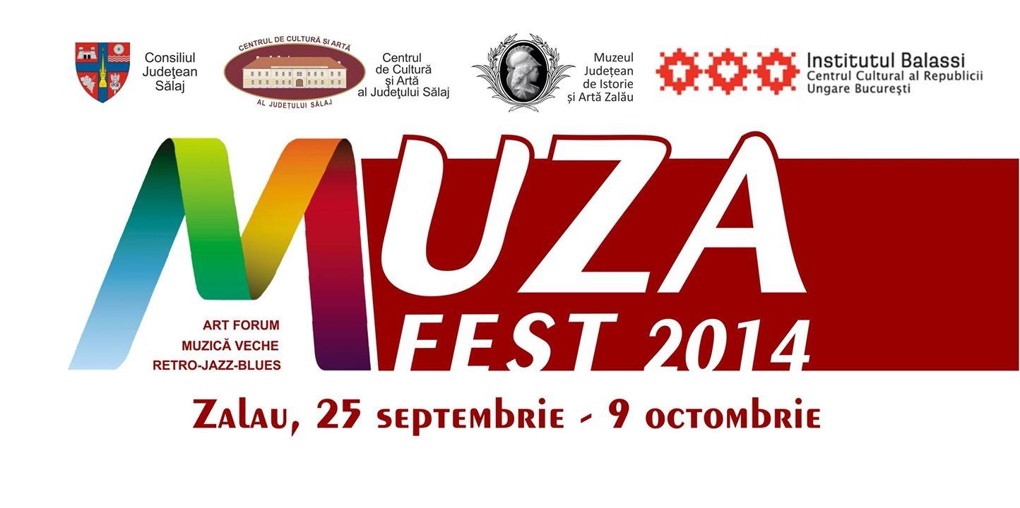 Muza Fest 2014 @ Zalau