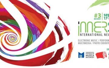 """Photography Exhibition """"VORTEX"""" – @ INNERSOUND International New Arts Festival"""