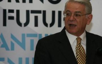 Teodor Meleşcanu a demisionat de la şefia SIE