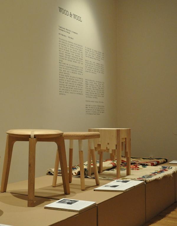 """Expoziţia """"Wood&Wool"""" participă la Vienna Design Week 2014"""