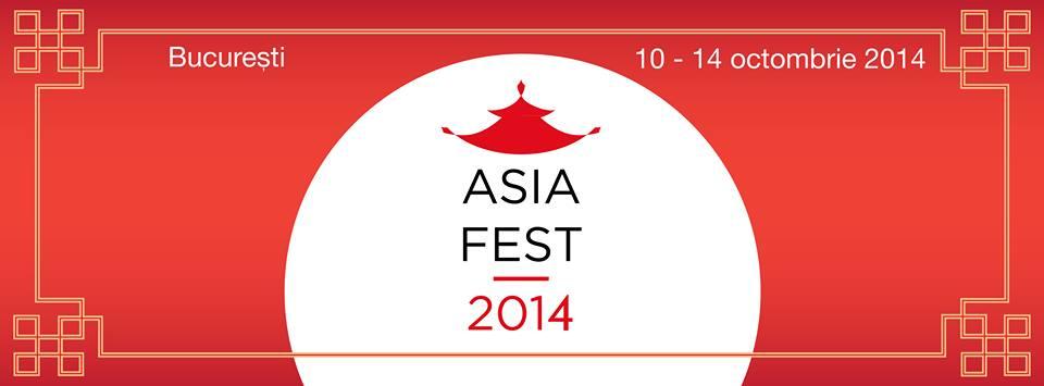ASIA FEST – Ediția a-2-a