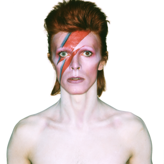 David Bowie Is: The Museum of Contemporary Art Chicago Highlights One Of History's Godliest Musicians