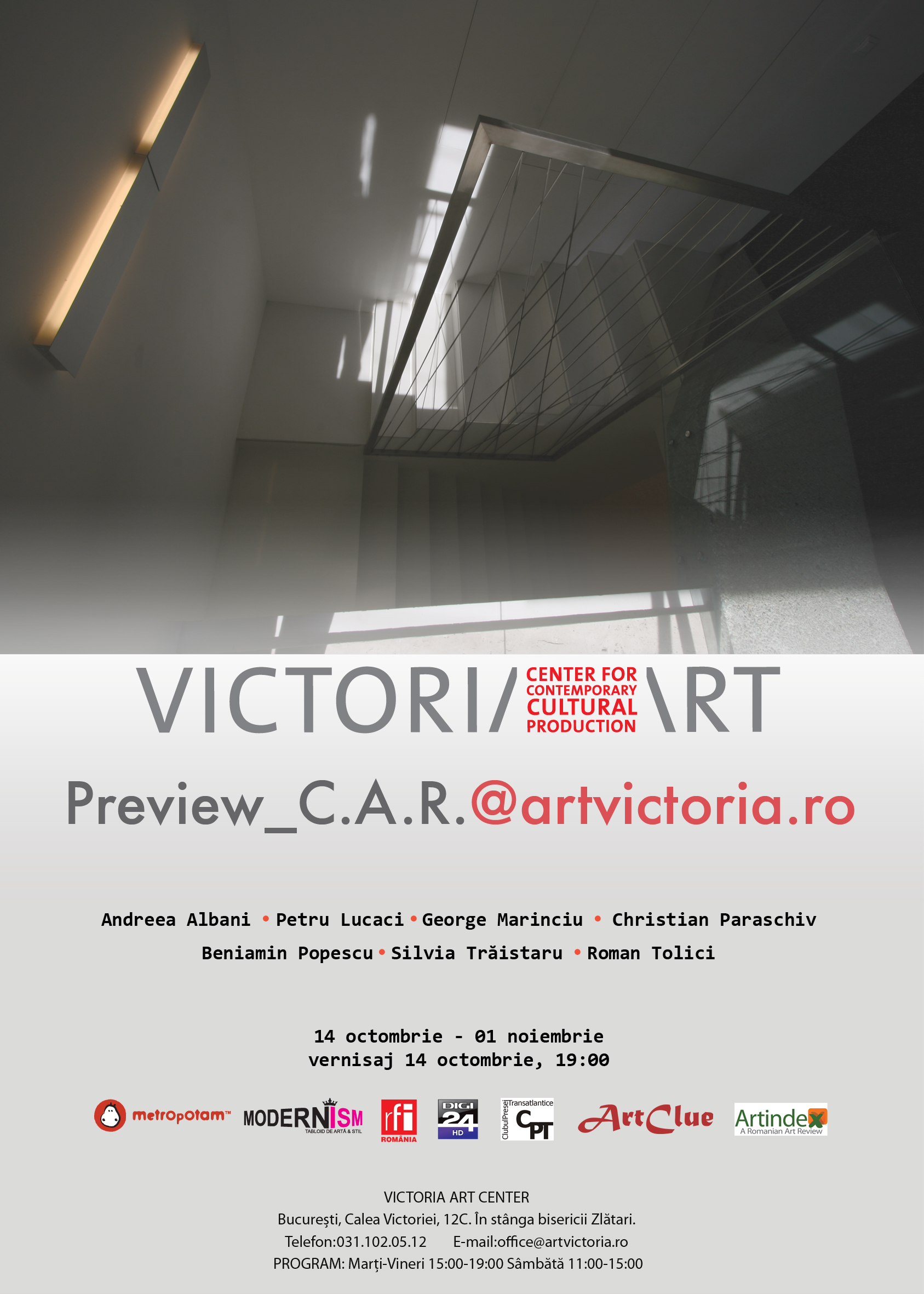 Preview_C.A.R. @ artvictoria.ro