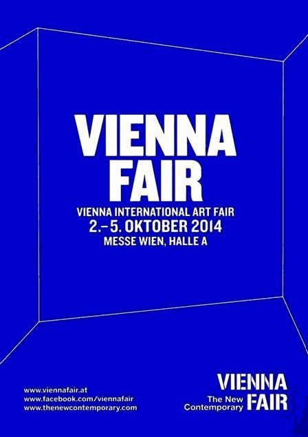 Focus România la târgul internaţional de artă contemporană VIENNAFAIR The New Contemporary