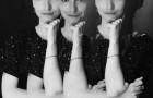 Amalia Dulhan la Portrete de artiști în proiectul 11172014