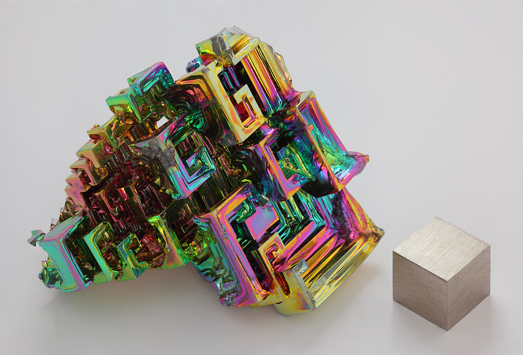 Chemical Element: Bismuth