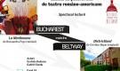 Lansare platforma de teatru – Bucharest inside the Beltway