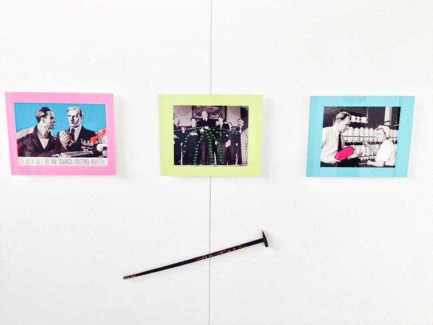 Artiștii români la contemporary art ruhr (C.A.R.) 2014