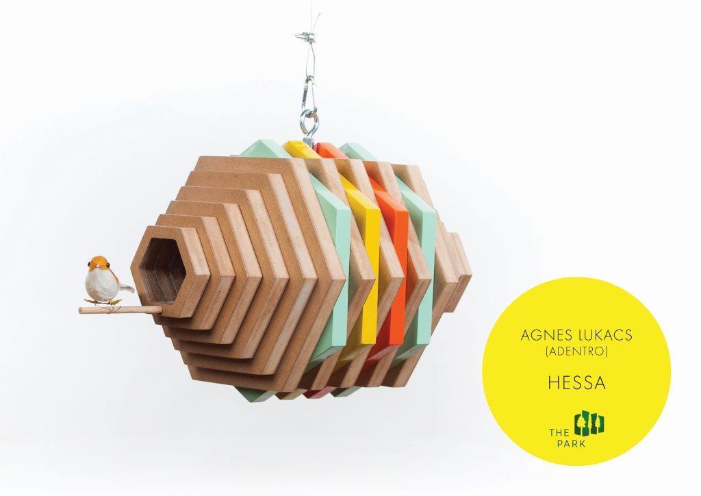 12 arhitecți și designeri români de renume au expus piese unicat de design în vederea susținerii educației pentru arhitectură și mediu construit