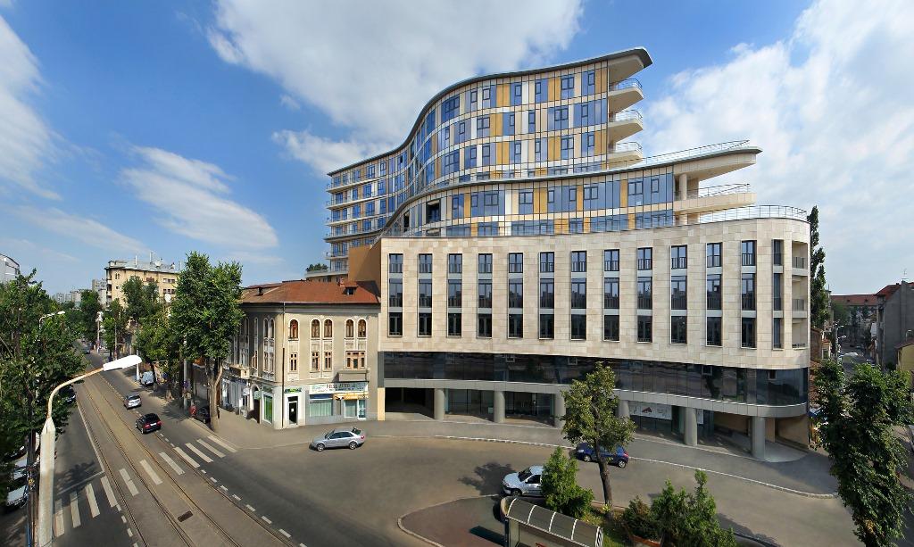 Apartamente cu stil în centrul orașului București