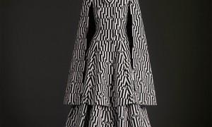 Gareth Pugh's Mind-Bending Fashion With A Ritualistic Twist