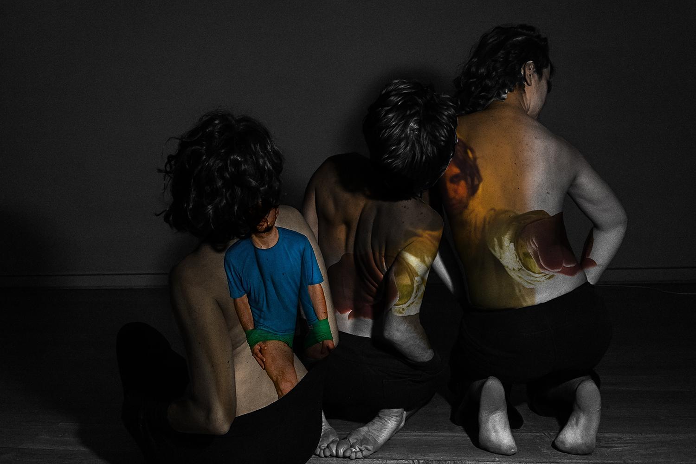 [Fragil] – un spectacol de Cosmin Manolescu în cadrul Festivalului E-Motional
