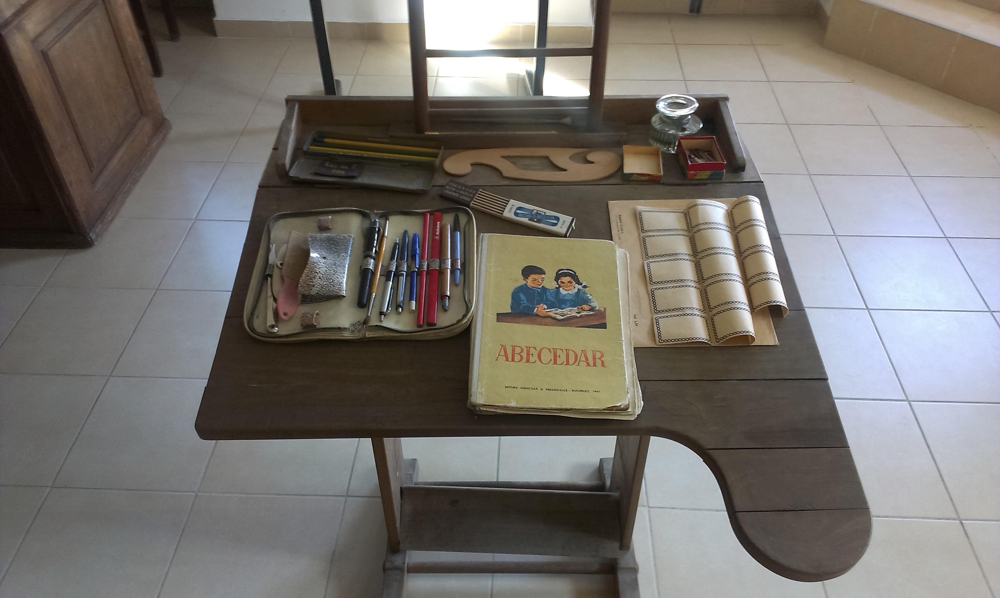 Muzeul Preparandia Arad