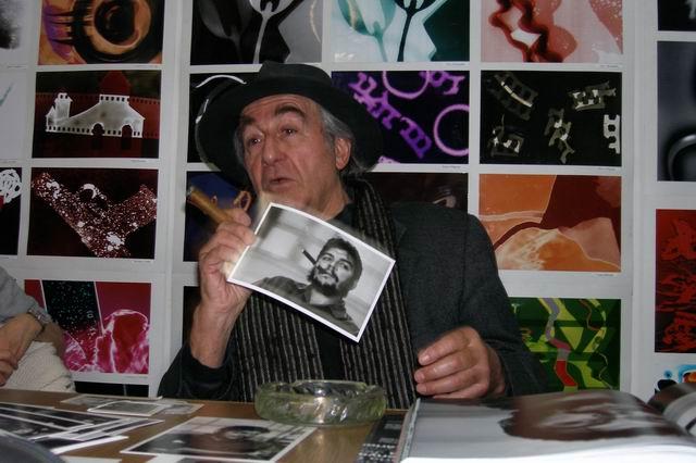 René Burri 1933 – 2014