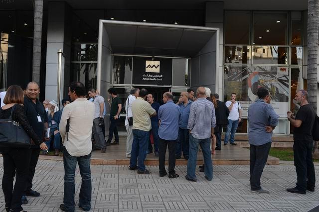 Resize of biennale casablanca - actua- photo lucian muntean 0094