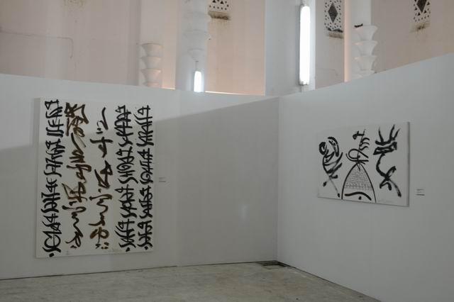 Resize of biennale casablanca - catedral photo lucian muntean 0088