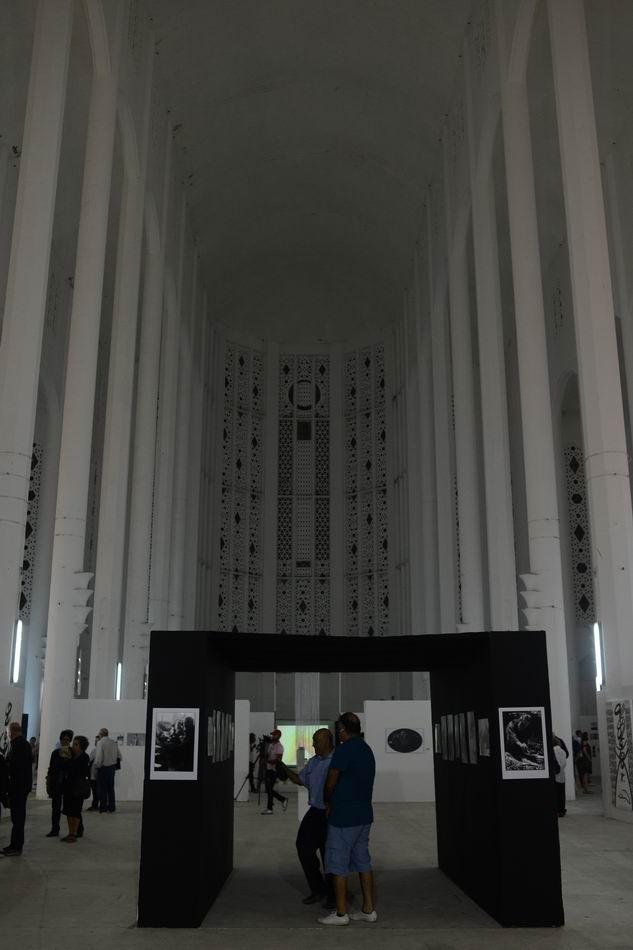 Resize of biennale casablanca - catedral photo lucian muntean 0095
