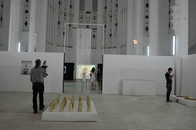 Resize of biennale casablanca - catedral photo lucian muntean 0110